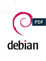 Guía de Referencia de Debian - Osamu Aoki