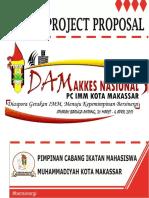 Sampul Proposal