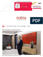 TODAYonline _ Why a Top Singapore Executive Fired Himself