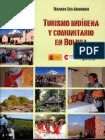 Turismo Plan Desarrollo