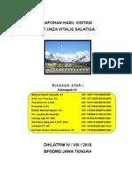Cover Visitasi II