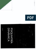 Psiquiatría dinámica (1)