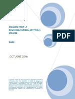 Manual Para Desistalar El Antivirus Mcafee Softsecurity (1)
