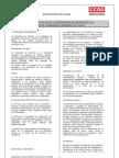 Estatutos FSC