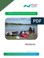 Srh Honduras 2016