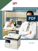 Fax Dow FO2080 Bro (1)