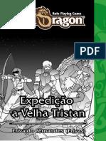 Expedição a velha tristan - Aventura Old Dragon.pdf