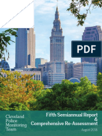 Fifth Semiannual Report FINAL