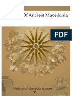 Ancient Macedonian History -  Refutation of Slavic Propaganda
