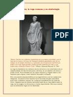 Gens Togata PDF