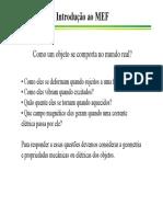 Tutorial Do Metodo EF1