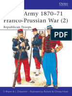 Franco-prussian War. Republican forces.pdf