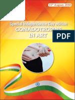 Gonadotropins in ART