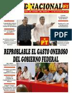 Unidad Nacional 15 de Agosto 2018