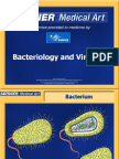 Bacteriology Virology