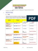 COMP2120 19 Itinerario y Contacto 15Enero PRESENCIAL
