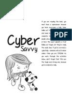 Cyber Savvy (Cyberbully)