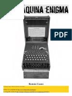 La Maquina Enigma Text
