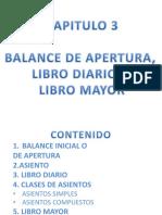 3 Balance Inicial Diario Mayor