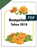 MINGGU PERSEKOLAHAN 2018- A.pptx