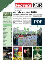 Soft Secrets Spain 04-2010