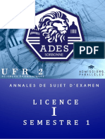 Annales-L1-S1