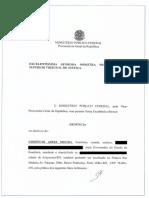 Confúcio Moura (PGR)