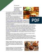 136812361 Gastronomia Regional de Guatemala
