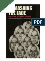 Desenmascarando El Rostro PDF
