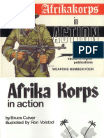 Combat Troops 04 - Afrika Korps in Action