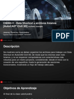 VirtualPresentation_6060_CI6060-V _ Data Shortcut = archivos livianos [AutoCAD Civil 3D]