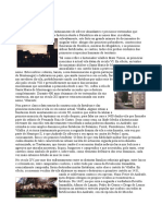 Historia de Vilalba Parte 1