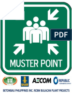 Muster Point Area Bbpi