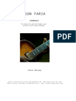 42 Chord Melody Arrangements