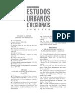 Netto Vargas e Saboya (2012) (Buscando) Os Efeitos Sociais Da Morfologia Arquitetonica-libre