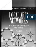 Local Areas Networks a business-oriented approach Chapter 0 - Indice