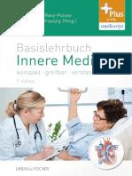Basislehrbuch Innere Medizin 2