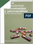 Toxicomanias y Psicoanalisis Las Narcosis Del Deseo Sylvie Le Poulichet