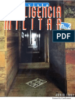 Revista Inteligencia Militar