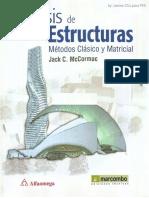 McCORMAC - Analisis de estructuras (4ta Ed).pdf