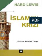 Bernard Lewis - Islamin Krizi-libre