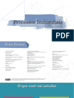 processos industriais seguros
