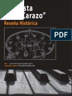 Jazz Carazo Orquesta Nicaragua