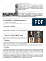 La Ilustración Generalidades