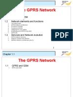 52304022 Gprs Architecture