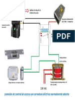 conexion de chapa electrica.pdf