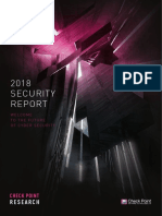 2018 Security Report