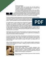 BIOGRAFÍA de Salvadoreños Escritores