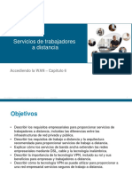 Cap 6 - Servicios de trabajadores a distancia.ppt
