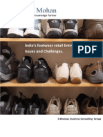 India Footwear Retail